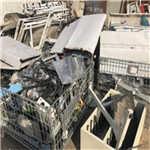 回收废旧塑料